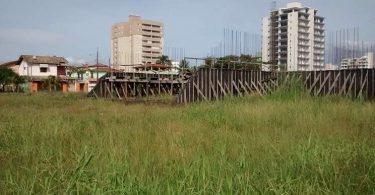 Paralisadas desde 2014, obras do novo Fórum de Caraguá podem ser retomadas no segundo semestre